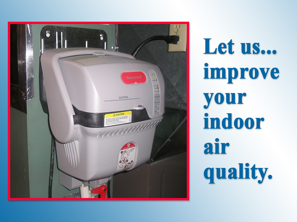 Air Quality Products in Iowa