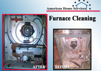 Furnace Cleaning in Iowa