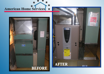 Furnace Replacement In Iowa