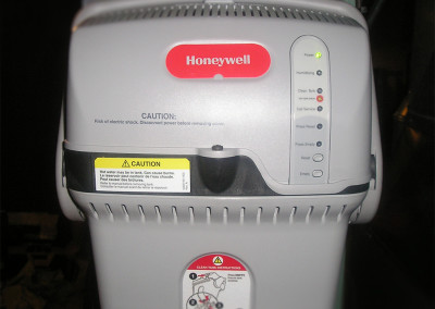 Heating and Cooling System Repair in Iowa